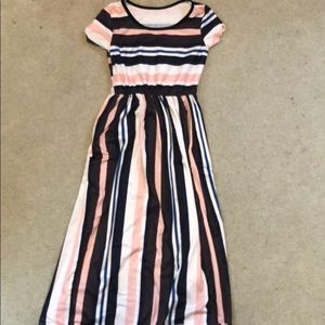 Other - Girls maxi dress